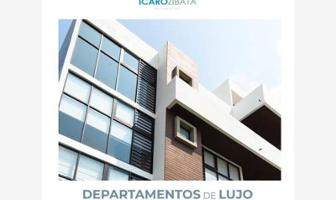 Foto de departamento en venta en zibata 1, desarrollo habitacional zibata, el marqués, querétaro, 0 No. 01