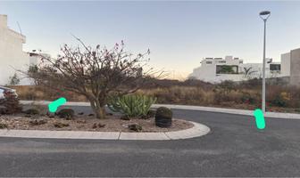 Foto de terreno habitacional en venta en zibata 1, desarrollo habitacional zibata, el marqués, querétaro, 0 No. 01