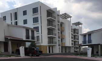 Foto de departamento en venta en zibata , desarrollo habitacional zibata, el marqués, querétaro, 14367178 No. 01
