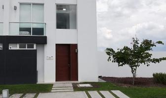 Foto de casa en venta en zibata , desarrollo habitacional zibata, el marqués, querétaro, 14367451 No. 01