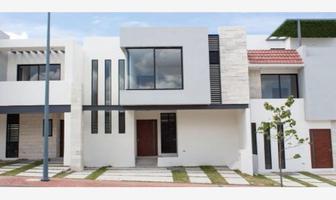 Foto de casa en venta en zibata , desarrollo habitacional zibata, el marqués, querétaro, 15998173 No. 01