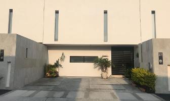 Foto de casa en venta en zibata , fraccionamiento piamonte, el marqués, querétaro, 0 No. 01
