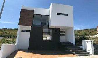 Foto de casa en venta en zibatá jicuri , desarrollo habitacional zibata, el marqués, querétaro, 0 No. 01