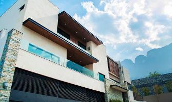 Foto de casa en venta en  , zona bosques del valle, san pedro garza garcía, nuevo león, 14023805 No. 01