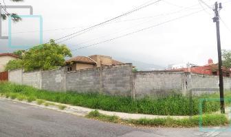 Foto de terreno habitacional en venta en  , zona bosques del valle, san pedro garza garcía, nuevo león, 0 No. 01