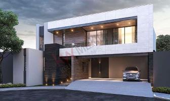 Foto de casa en venta en zona carretera nacional , sierra alta 9o sector, monterrey, nuevo león, 12522847 No. 01