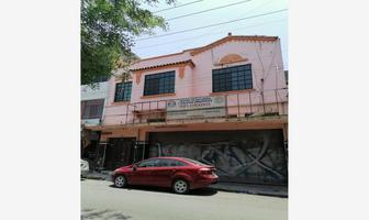 Foto de casa en venta en zona centro albino espinoza 1148, monterrey centro, monterrey, nuevo león, 0 No. 01