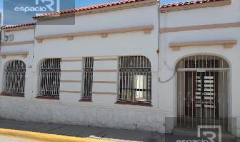 Foto de casa en venta en  , zona centro, chihuahua, chihuahua, 11834467 No. 01