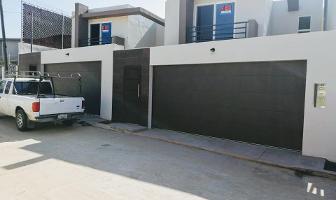 Foto de casa en venta en  , zona centro, tijuana, baja california, 14212484 No. 01