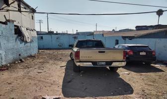 Foto de terreno habitacional en venta en  , zona centro, tijuana, baja california, 17380856 No. 01