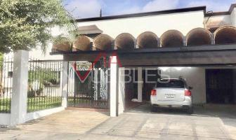 Foto de casa en renta en  , zona fuentes del valle, san pedro garza garcía, nuevo león, 13985590 No. 01