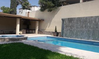Foto de casa en venta en  , zona fuentes del valle, san pedro garza garcía, nuevo león, 13985614 No. 01