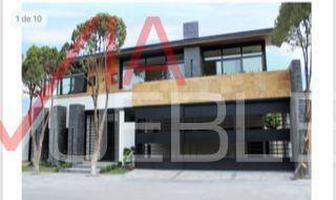Foto de casa en venta en  , zona fuentes del valle, san pedro garza garcía, nuevo león, 13985618 No. 01