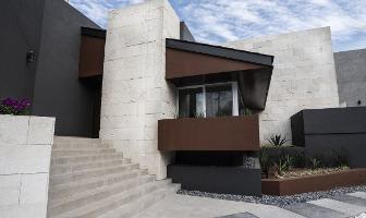 Foto de casa en venta en  , zona fuentes del valle, san pedro garza garcía, nuevo león, 14000956 No. 01