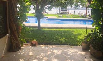 Foto de casa en renta en  , zona hotelera, benito juárez, quintana roo, 10805674 No. 01