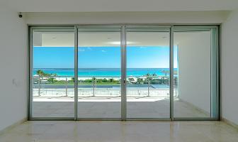 Foto de departamento en renta en  , zona hotelera, benito juárez, quintana roo, 11289989 No. 01