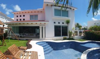 Foto de casa en venta en  , zona hotelera, benito juárez, quintana roo, 1178267 No. 01