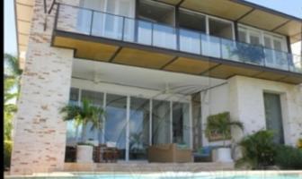 Foto de casa en renta en  , zona hotelera, benito juárez, quintana roo, 12521530 No. 01