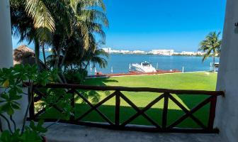 Foto de departamento en venta en  , zona hotelera, benito juárez, quintana roo, 12589731 No. 01