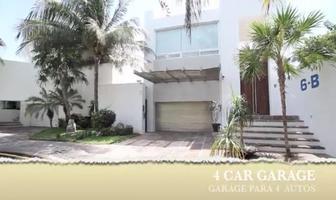 Foto de casa en venta en  , zona hotelera, benito juárez, quintana roo, 13980796 No. 01