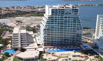 Foto de departamento en venta en  , zona hotelera, benito juárez, quintana roo, 13994230 No. 01