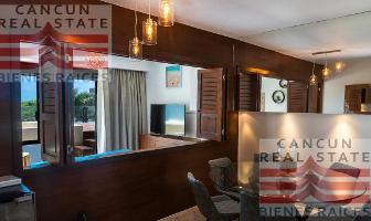 Foto de departamento en renta en  , zona hotelera, benito juárez, quintana roo, 15233555 No. 01