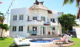 Foto de casa en venta en  , zona hotelera, benito juárez, quintana roo, 17509542 No. 01