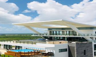 Foto de departamento en renta en  , zona hotelera, benito juárez, quintana roo, 21405517 No. 01