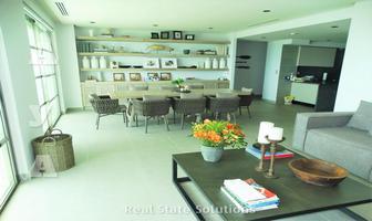Foto de departamento en renta en  , zona hotelera, benito juárez, quintana roo, 22056892 No. 01