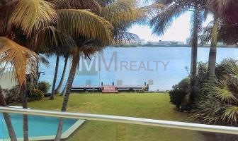Foto de casa en venta en  , zona hotelera, benito juárez, quintana roo, 2640856 No. 01