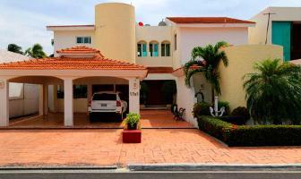 Foto de casa en venta en  , zona hotelera, benito juárez, quintana roo, 6543268 No. 01