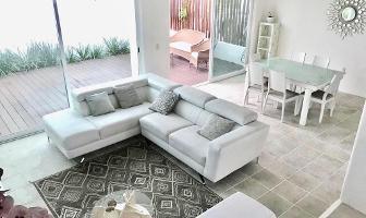 Foto de casa en renta en  , zona hotelera, benito juárez, quintana roo, 8362815 No. 01