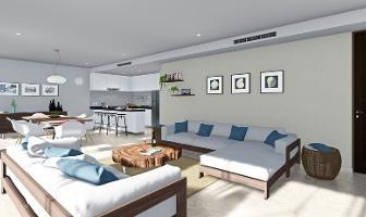 Foto de departamento en venta en zona hotelera , cancún centro, benito juárez, quintana roo, 13829043 No. 01