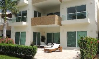 Foto de departamento en venta en  , zona hotelera, benito juárez, quintana roo, 11291277 No. 01