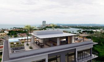 Foto de departamento en venta en  , zona hotelera norte, puerto vallarta, jalisco, 11296114 No. 01