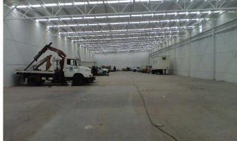 Foto de nave industrial en renta en  , zona industrial, general escobedo, nuevo león, 7251950 No. 01