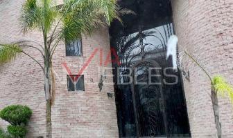Foto de casa en venta en  , zona la cima, san pedro garza garcía, nuevo león, 12313875 No. 01