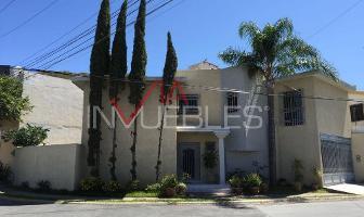 Foto de casa en venta en  , zona lomas del campestre, san pedro garza garcía, nuevo león, 13978514 No. 01