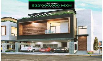 Foto de casa en venta en  , zona mirasierra, san pedro garza garcía, nuevo león, 13870838 No. 01
