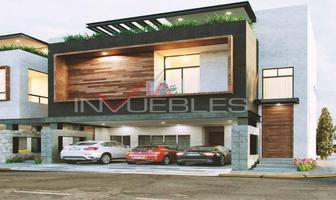 Foto de casa en venta en  , zona mirasierra, san pedro garza garcía, nuevo león, 13983872 No. 01
