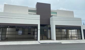Foto de casa en venta en  , zona mirasierra, san pedro garza garcía, nuevo león, 16469623 No. 01