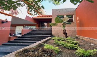 Foto de casa en venta en  , zona mirasierra, san pedro garza garcía, nuevo león, 21058019 No. 01