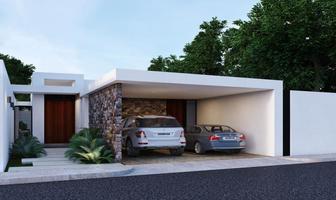 Foto de casa en venta en zona norte , dzitya, mérida, yucatán, 0 No. 01
