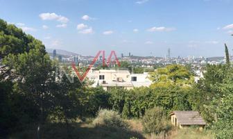Foto de terreno habitacional en venta en  , zona pedregal del valle, san pedro garza garcía, nuevo león, 13977456 No. 01