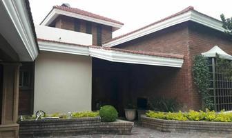 Foto de casa en renta en  , zona pedregal del valle, san pedro garza garcía, nuevo león, 20291612 No. 01
