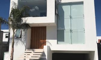 Foto de casa en venta en  , zona plateada, pachuca de soto, hidalgo, 6973142 No. 01