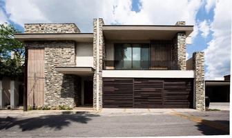 Foto de casa en venta en  , zona privada río tamazunchale, san pedro garza garcía, nuevo león, 0 No. 01