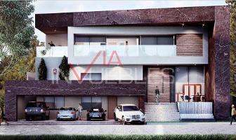 Foto de casa en venta en  , zona san agustín campestre, san pedro garza garcía, nuevo león, 13983940 No. 01