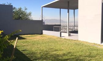 Foto de casa en venta en  , zona valle poniente, san pedro garza garcía, nuevo león, 10237276 No. 01