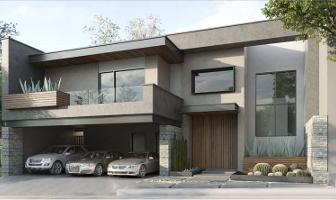 Foto de casa en venta en  , zona valle poniente, san pedro garza garcía, nuevo león, 11230731 No. 01